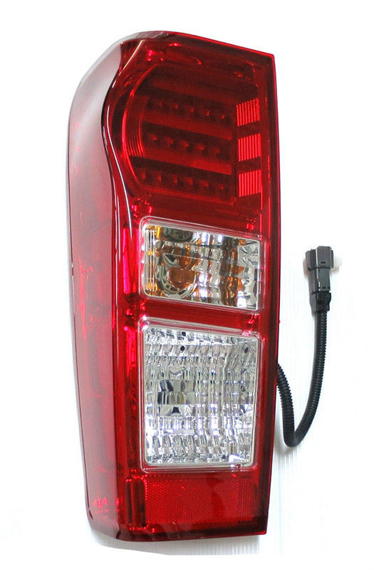 12V / 24V Auto LED Tail Lights For ISUZU RODEO D - MAX 2012 2013 2014 2WD 4WD PICKUP