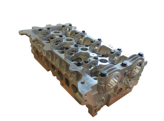 LF479Q Engine Cylinder Head For LIFAN 320 / 520 1.8L Cylinder Head Exchange