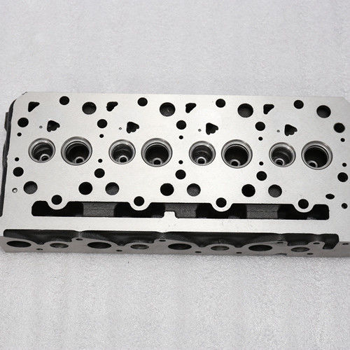 V2203 Engine Cylinder Head OEM Casting Iron Material For Truck Tractor Excavator