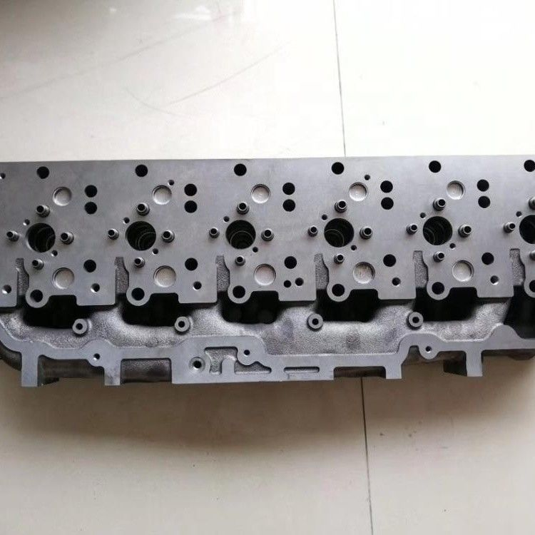 Caterpillar C9 Auto Cylinder Heads Diesel Fuel OEM 312 4207 For Crawler Excavator