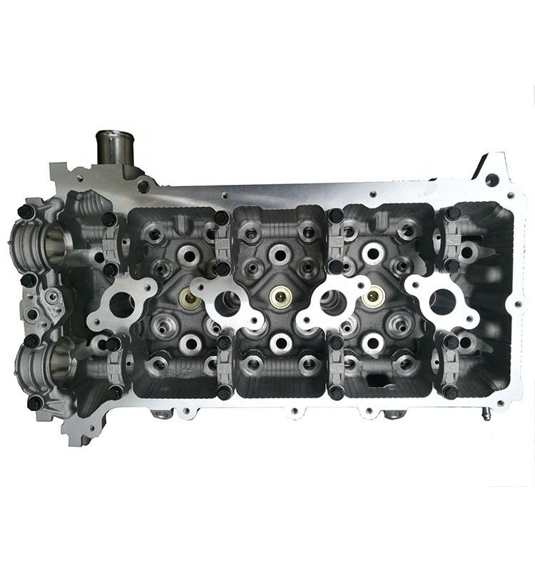 Cylinder Head Auto Engine Parts 2TR - FE For Toyota Hiace Innova OEM 11101 75200